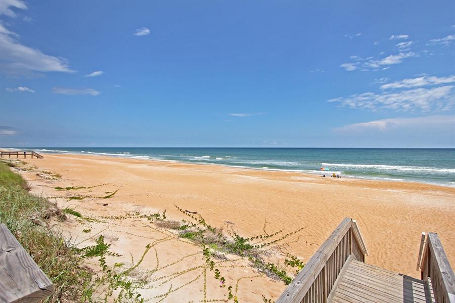 Real Estate Photography - 2222 Ocean Shore Blvd, # B205, Ormond Beach, FL, 32176 - Location 26
