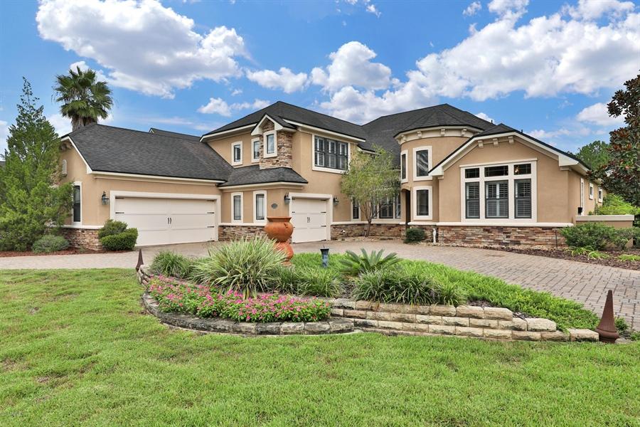 Real Estate Photography - 140 Saint Johns Forest Blvd, Saint Johns, FL, 32259 - Location 1