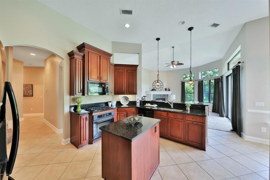Real Estate Photography - 140 Saint Johns Forest Blvd, Saint Johns, FL, 32259 - Location 11