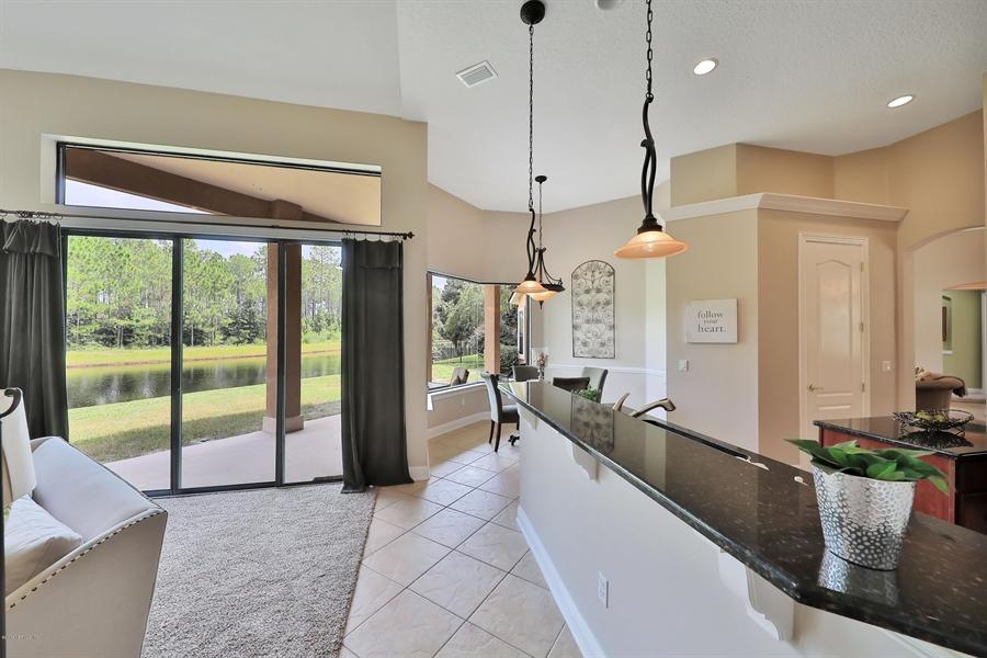 Real Estate Photography - 140 Saint Johns Forest Blvd, Saint Johns, FL, 32259 - Location 12