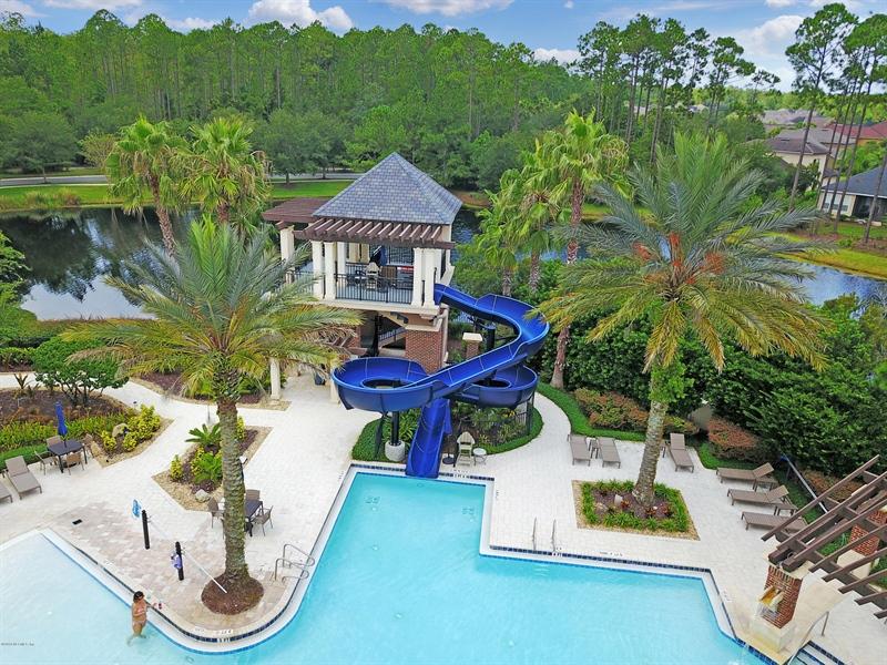 Real Estate Photography - 140 Saint Johns Forest Blvd, Saint Johns, FL, 32259 - COMMUNITY AMENITIES COMPLEX