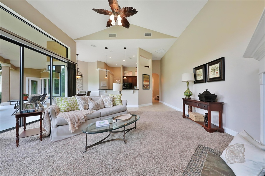 Real Estate Photography - 140 Saint Johns Forest Blvd, Saint Johns, FL, 32259 - Location 17