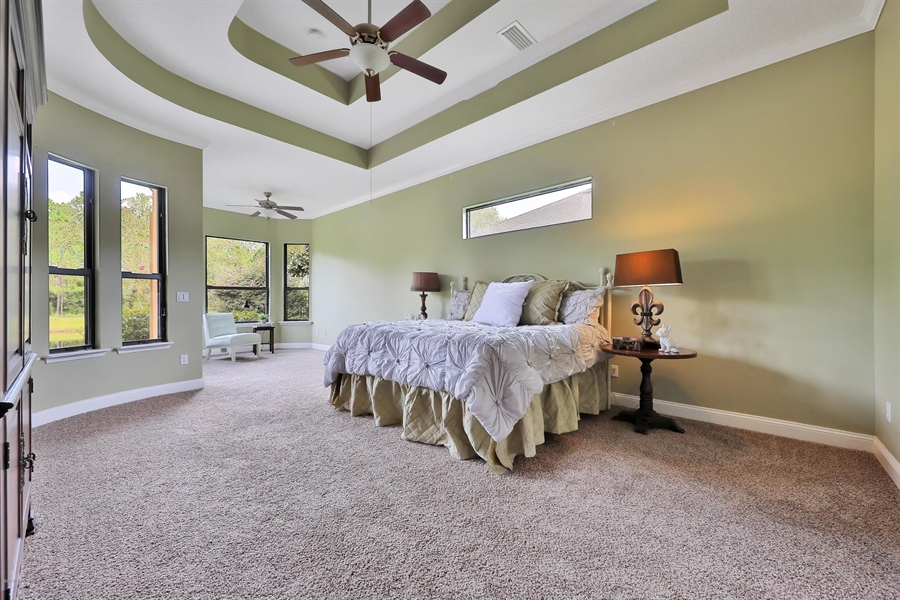 Real Estate Photography - 140 Saint Johns Forest Blvd, Saint Johns, FL, 32259 - OWNERS RETREAT