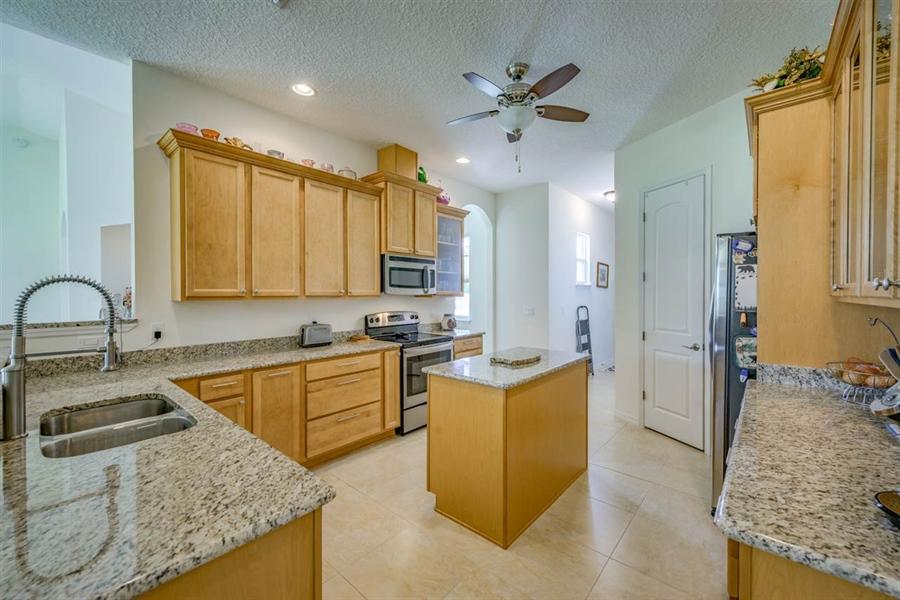 Real Estate Photography - 317 Shadowwood Dr, St Augustine, FL, 32086 - Location 3