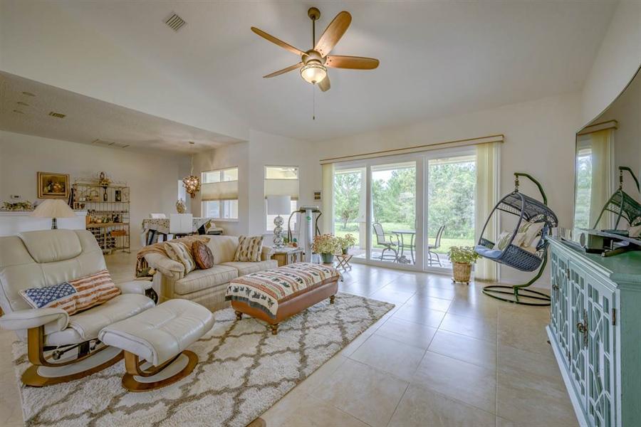 Real Estate Photography - 317 Shadowwood Dr, St Augustine, FL, 32086 - Location 4