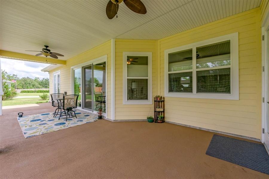 Real Estate Photography - 317 Shadowwood Dr, St Augustine, FL, 32086 - Location 16