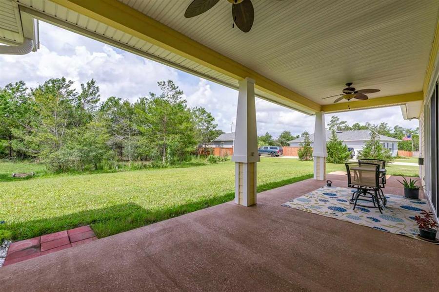 Real Estate Photography - 317 Shadowwood Dr, St Augustine, FL, 32086 - Location 17