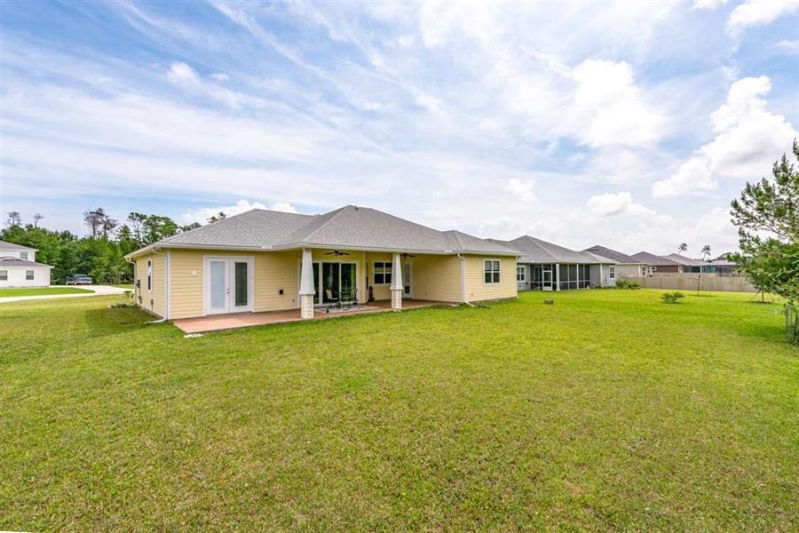 Real Estate Photography - 317 Shadowwood Dr, St Augustine, FL, 32086 - Location 18