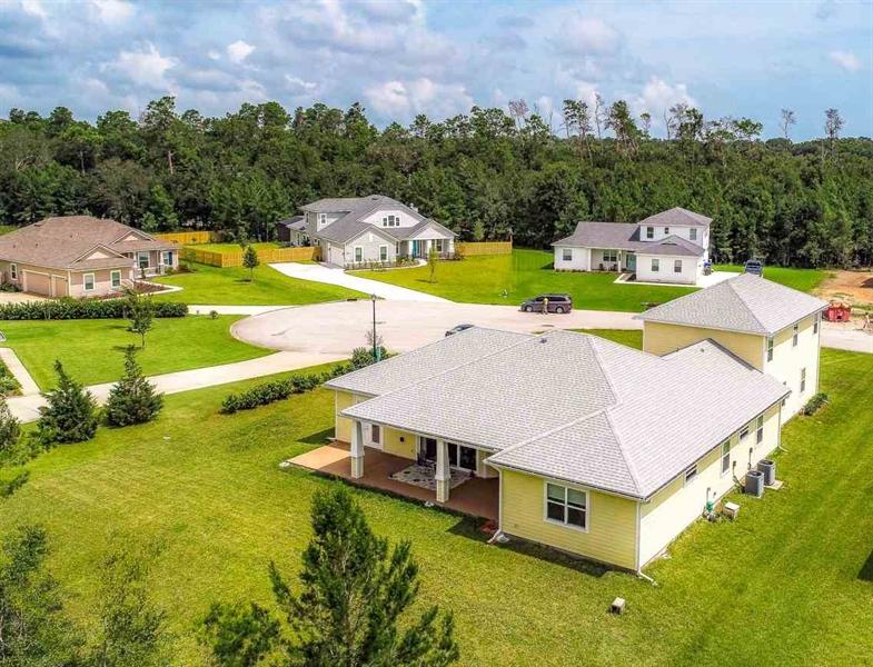 Real Estate Photography - 317 Shadowwood Dr, St Augustine, FL, 32086 - Location 19