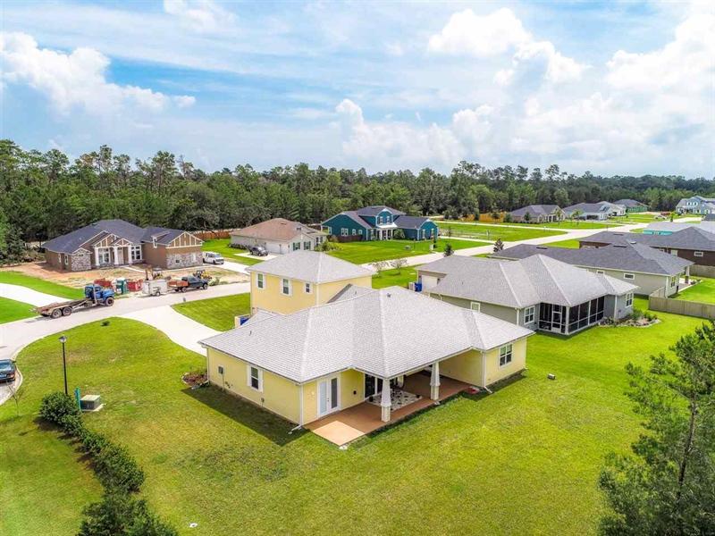 Real Estate Photography - 317 Shadowwood Dr, St Augustine, FL, 32086 - Location 20