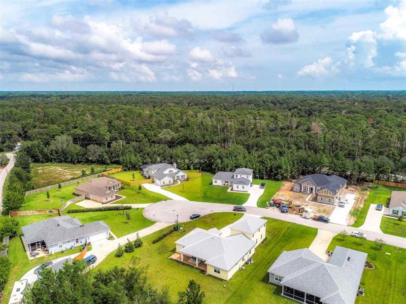 Real Estate Photography - 317 Shadowwood Dr, St Augustine, FL, 32086 - Location 21