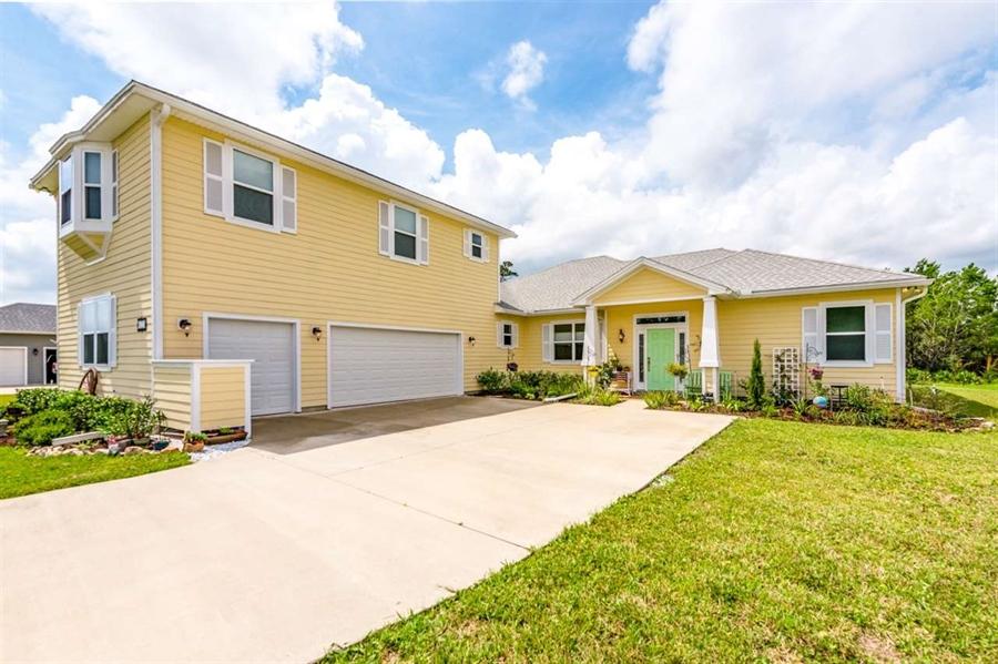 Real Estate Photography - 317 Shadowwood Dr, St Augustine, FL, 32086 - Location 22