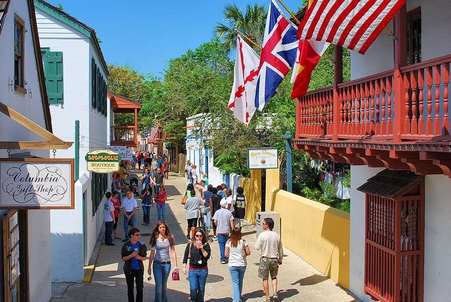 Real Estate Photography - 317 Shadowwood Dr, St Augustine, FL, 32086 - Location 30