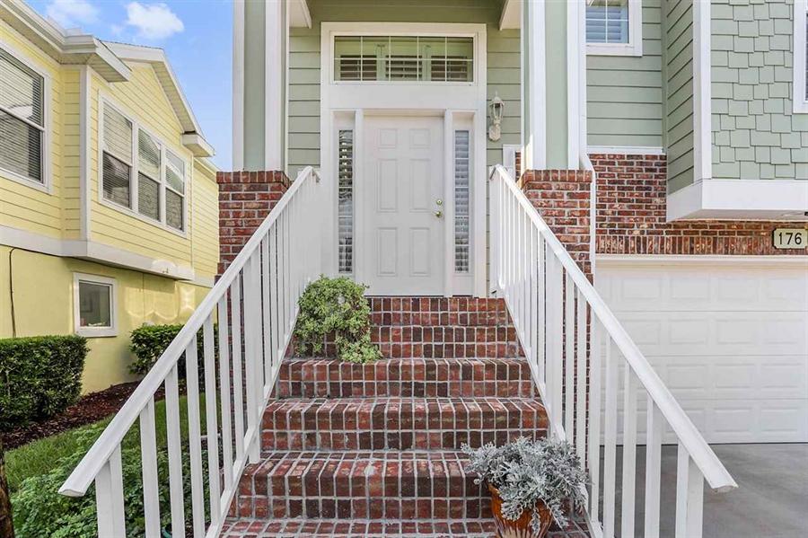 Real Estate Photography - 176 Sunset Cir N, Saint Augustine, FL, 32080 - Location 2