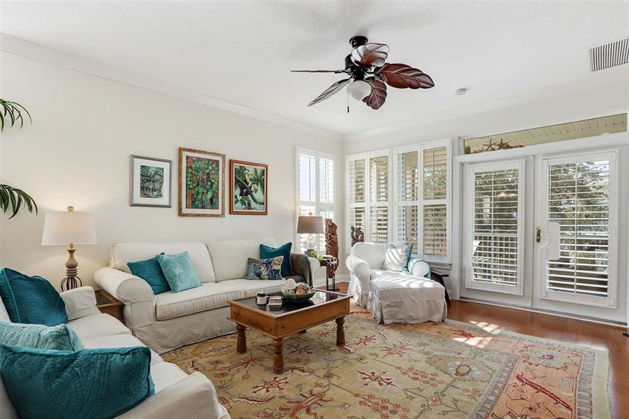 Real Estate Photography - 176 Sunset Cir N, Saint Augustine, FL, 32080 - Location 7