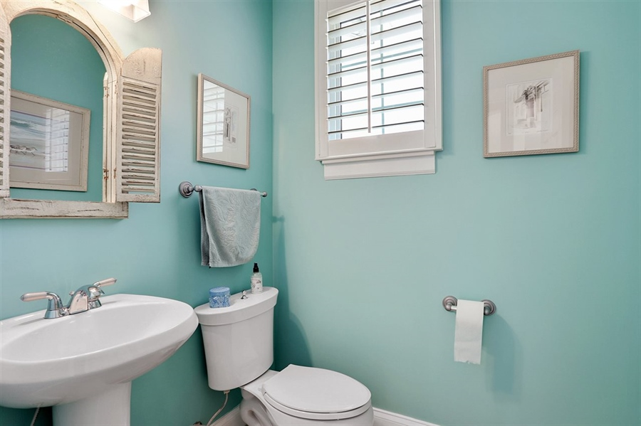 Real Estate Photography - 176 Sunset Cir N, Saint Augustine, FL, 32080 - Location 9