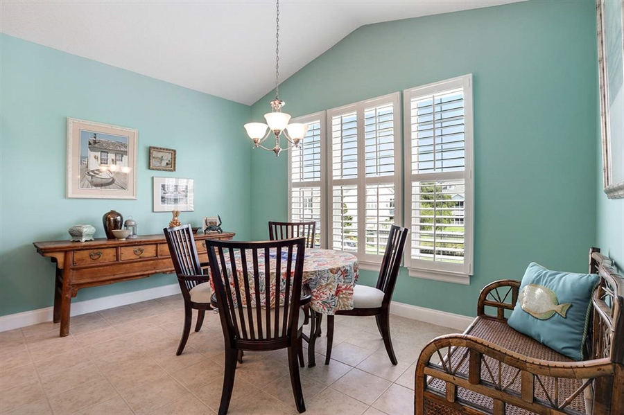 Real Estate Photography - 176 Sunset Cir N, Saint Augustine, FL, 32080 - Location 12