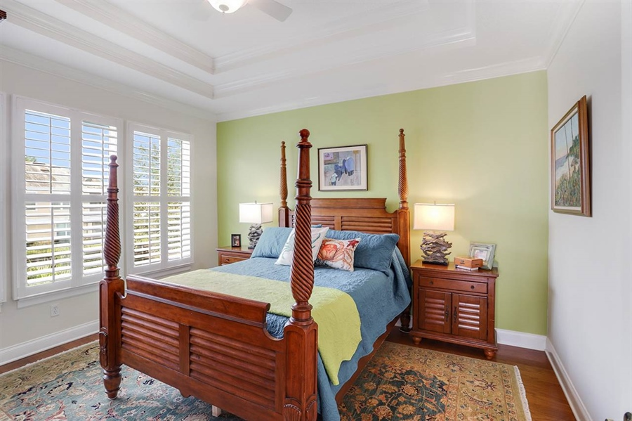 Real Estate Photography - 176 Sunset Cir N, Saint Augustine, FL, 32080 - Location 13