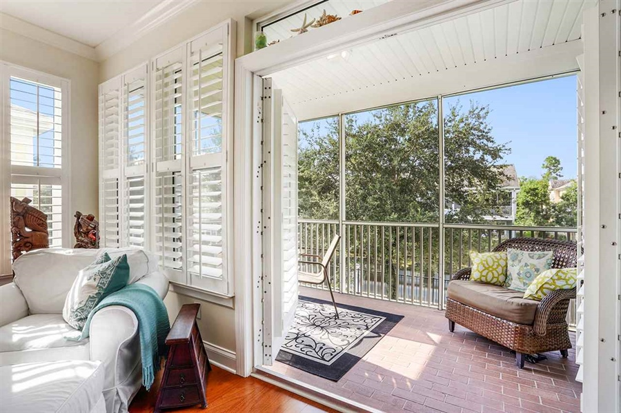 Real Estate Photography - 176 Sunset Cir N, Saint Augustine, FL, 32080 - Location 16