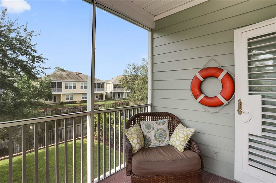 Real Estate Photography - 176 Sunset Cir N, Saint Augustine, FL, 32080 - Location 17
