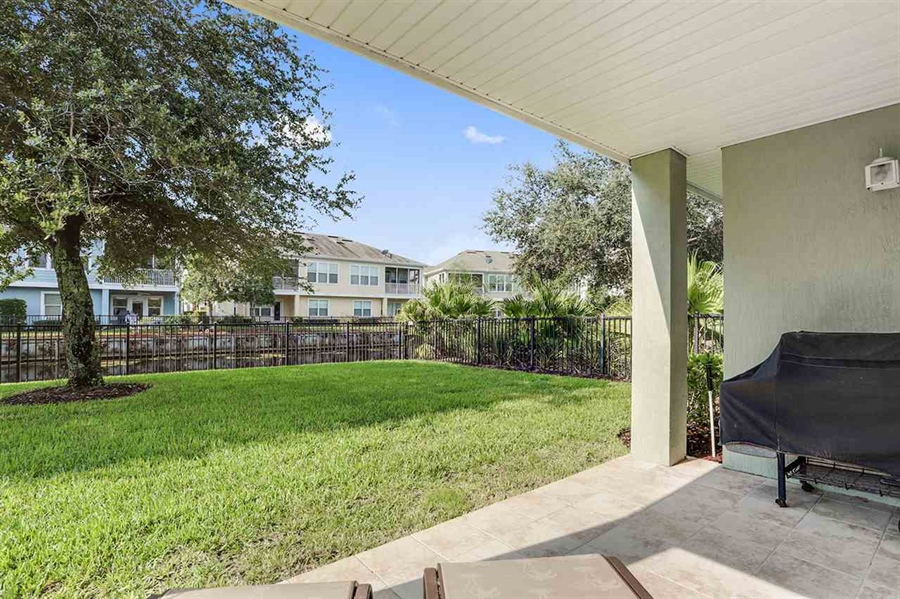 Real Estate Photography - 176 Sunset Cir N, Saint Augustine, FL, 32080 - Location 21
