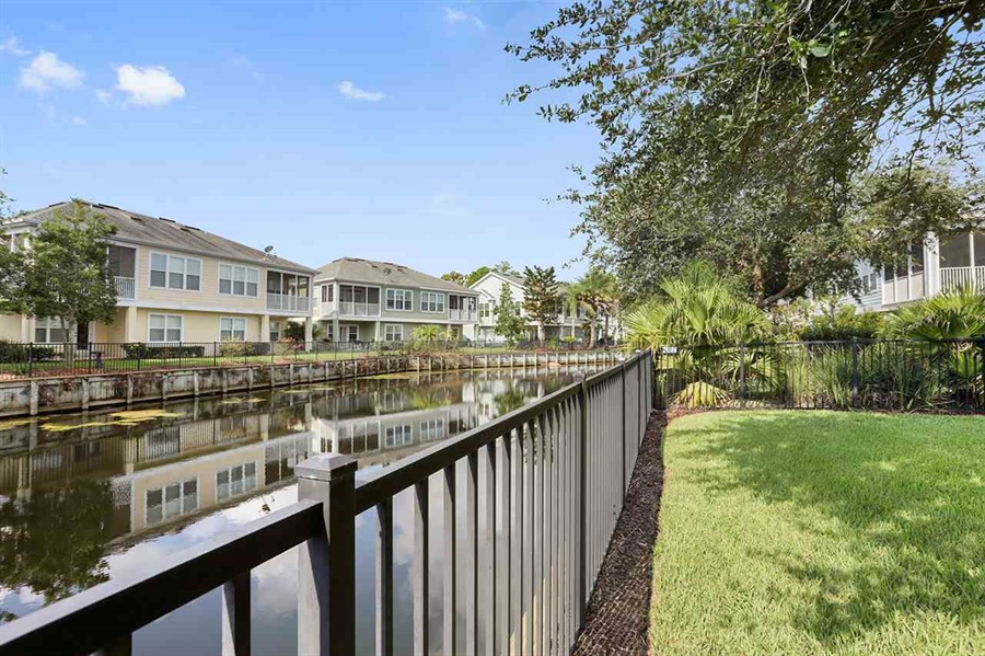 Real Estate Photography - 176 Sunset Cir N, Saint Augustine, FL, 32080 - Location 22