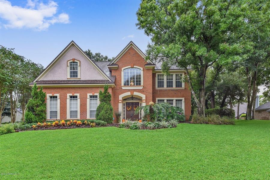 Real Estate Photography - 12928 JUPITER HILLS CIR, JACKSONVILLE, FL, 32225 - Location 1