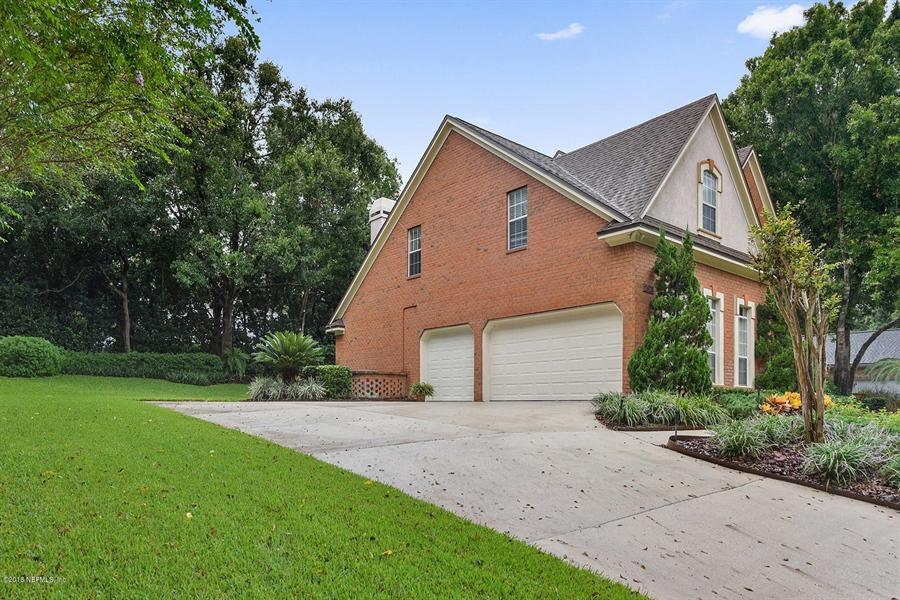 Real Estate Photography - 12928 JUPITER HILLS CIR, JACKSONVILLE, FL, 32225 - Location 2