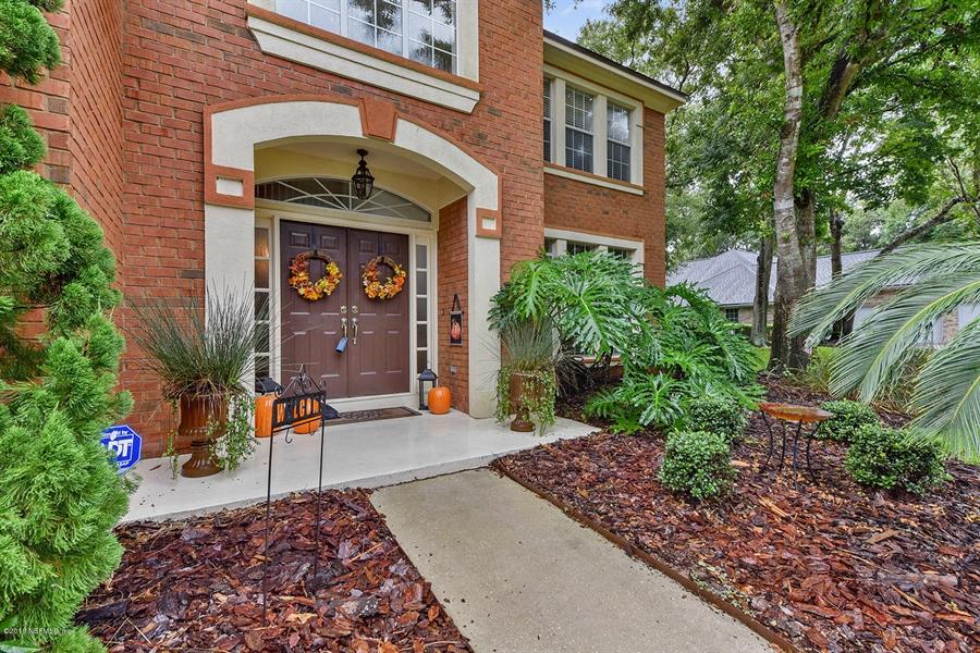 Real Estate Photography - 12928 JUPITER HILLS CIR, JACKSONVILLE, FL, 32225 - Location 3
