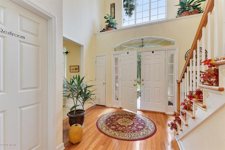 Real Estate Photography - 12928 JUPITER HILLS CIR, JACKSONVILLE, FL, 32225 - Location 5