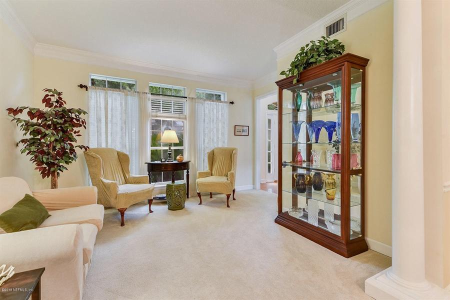 Real Estate Photography - 12928 JUPITER HILLS CIR, JACKSONVILLE, FL, 32225 - Location 7