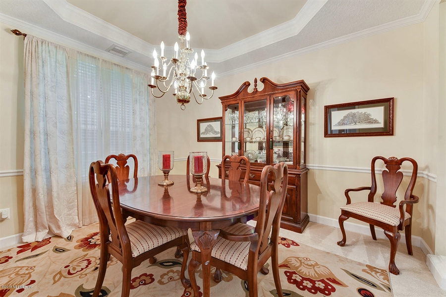 Real Estate Photography - 12928 JUPITER HILLS CIR, JACKSONVILLE, FL, 32225 - Location 8