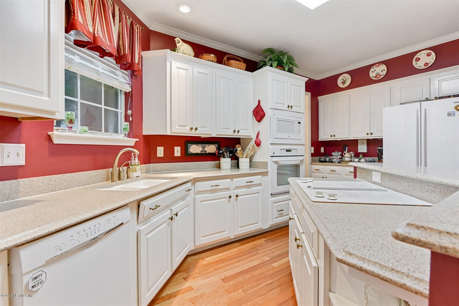 Real Estate Photography - 12928 JUPITER HILLS CIR, JACKSONVILLE, FL, 32225 - Location 12