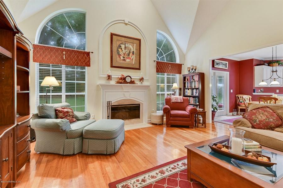 Real Estate Photography - 12928 JUPITER HILLS CIR, JACKSONVILLE, FL, 32225 - Location 15