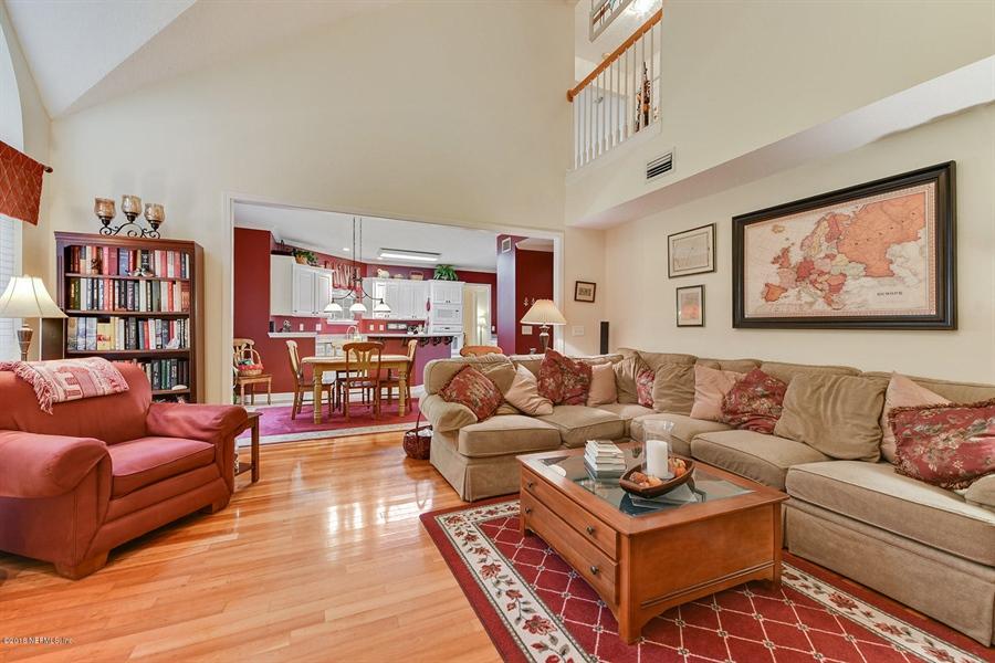 Real Estate Photography - 12928 JUPITER HILLS CIR, JACKSONVILLE, FL, 32225 - Location 16