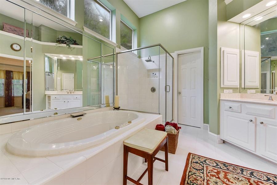 Real Estate Photography - 12928 JUPITER HILLS CIR, JACKSONVILLE, FL, 32225 - Location 19