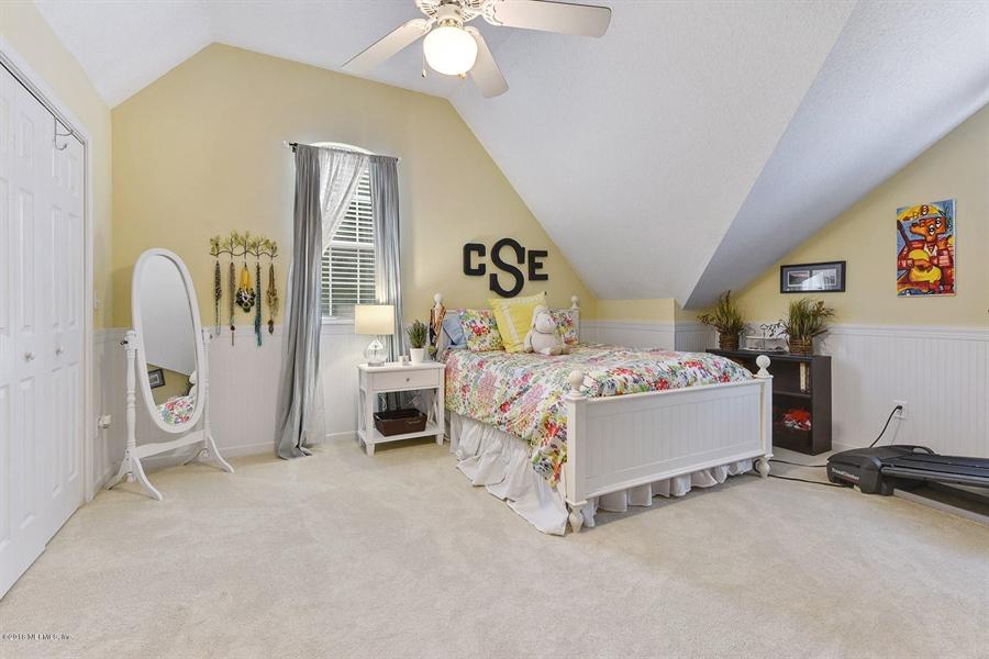 Real Estate Photography - 12928 JUPITER HILLS CIR, JACKSONVILLE, FL, 32225 - Location 24