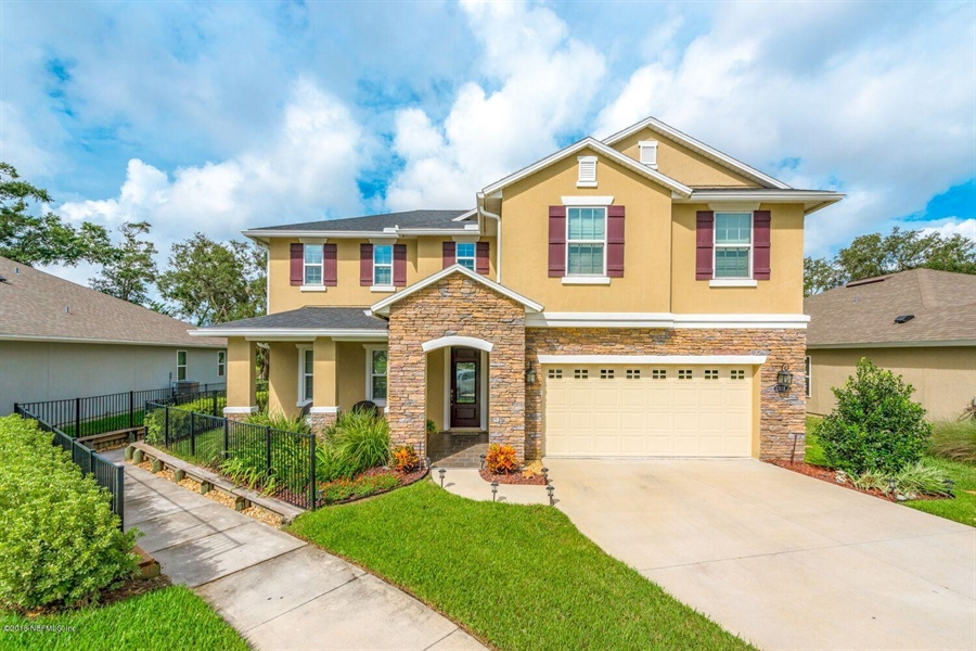 Real Estate Photography - 13118 CHRISTINE MARIE CT, JACKSONVILLE, FL, 32225 - Location 1