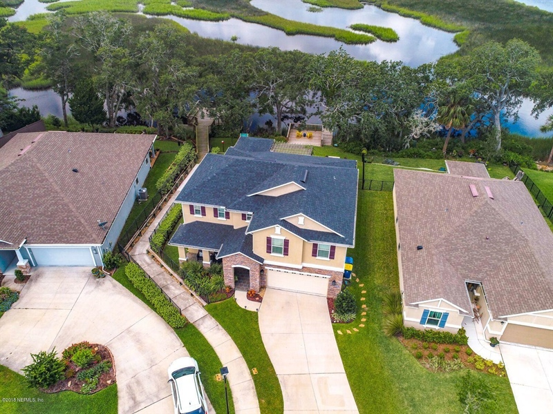 Real Estate Photography - 13118 CHRISTINE MARIE CT, JACKSONVILLE, FL, 32225 - Location 2