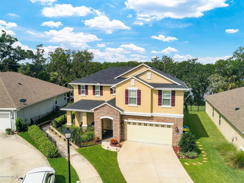Real Estate Photography - 13118 CHRISTINE MARIE CT, JACKSONVILLE, FL, 32225 - Location 4