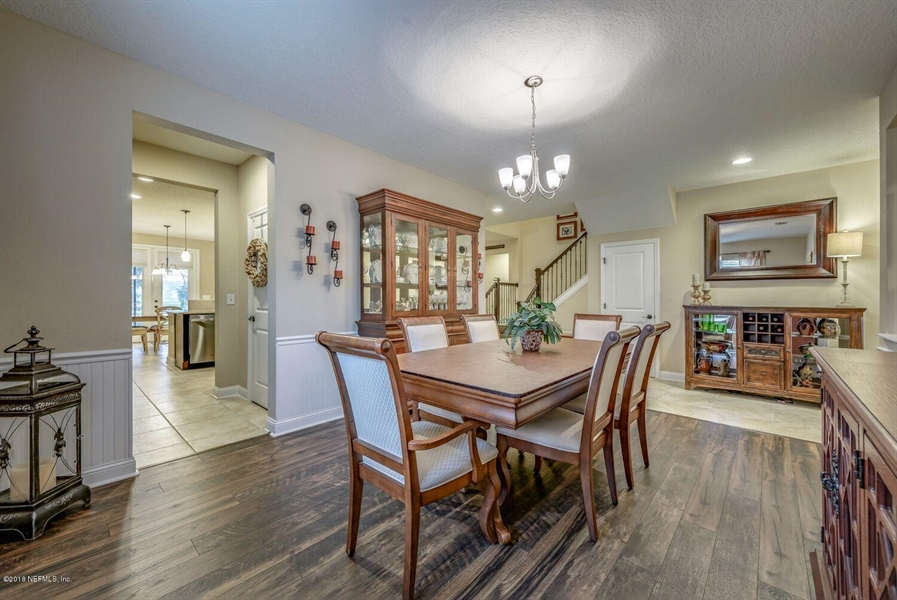 Real Estate Photography - 13118 CHRISTINE MARIE CT, JACKSONVILLE, FL, 32225 - Location 11