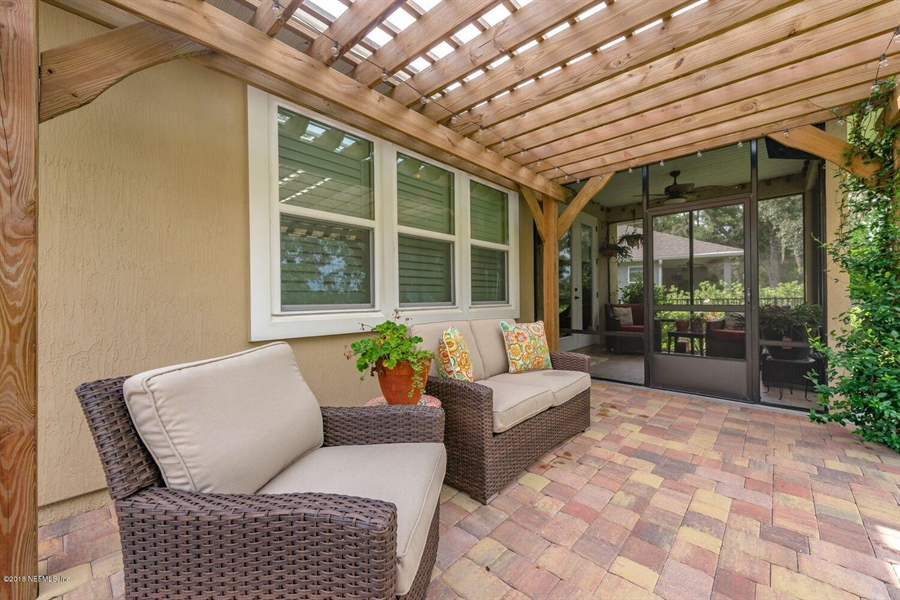 Real Estate Photography - 13118 CHRISTINE MARIE CT, JACKSONVILLE, FL, 32225 -