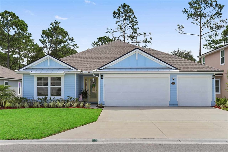 Real Estate Photography - 89 Lost Lake Dr, St Augustine, FL, 32086 - Location 1