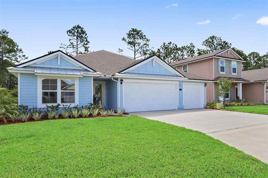 Real Estate Photography - 89 Lost Lake Dr, St Augustine, FL, 32086 - Location 2