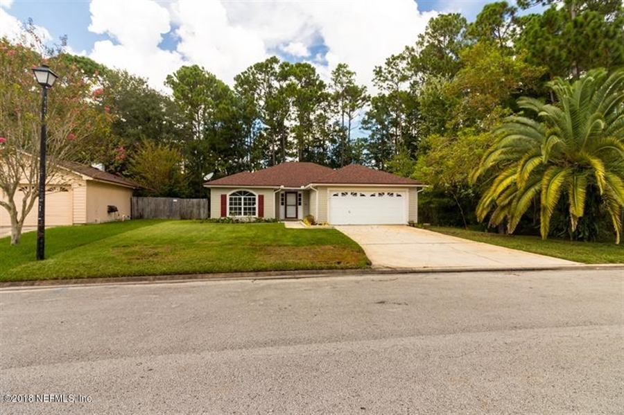 Real Estate Photography - 5439 Blue Pacific Dr, Jacksonville, FL, 32257 - Location 6