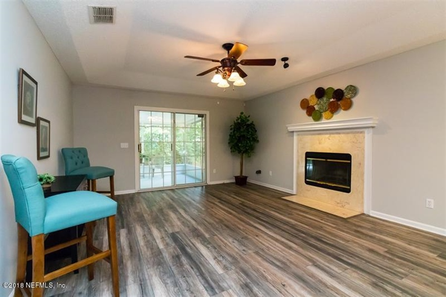 Real Estate Photography - 5439 Blue Pacific Dr, Jacksonville, FL, 32257 - Location 16