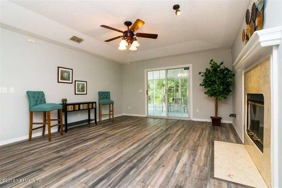 Real Estate Photography - 5439 Blue Pacific Dr, Jacksonville, FL, 32257 - Location 17