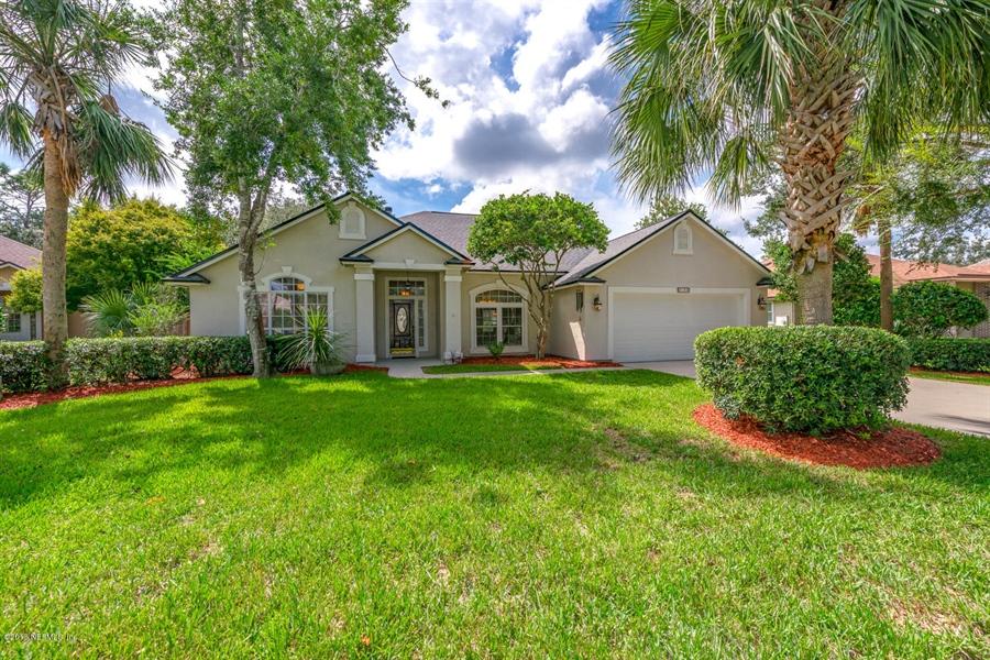 Real Estate Photography - 2134 Grassy Basin Ct, Jacksonville, FL, 32224 - Location 1