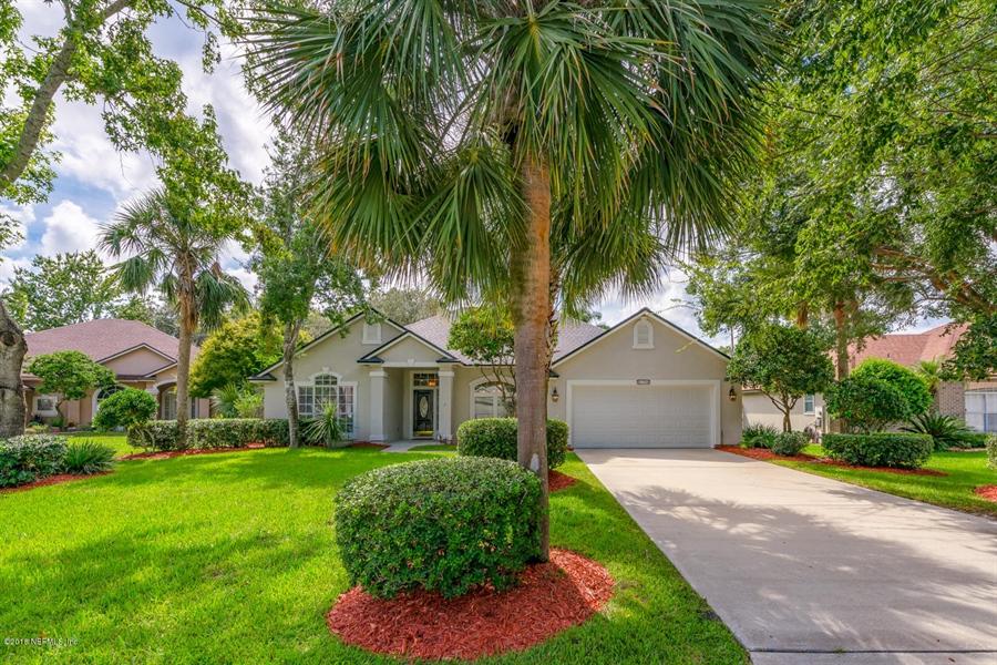 Real Estate Photography - 2134 Grassy Basin Ct, Jacksonville, FL, 32224 - Location 2