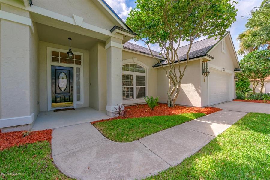 Real Estate Photography - 2134 Grassy Basin Ct, Jacksonville, FL, 32224 - Location 3